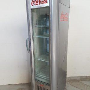 Flessenkoelkast Coca Cola 180 cm