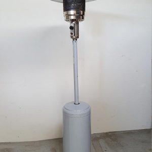 Terrasheater Gas 220 cm