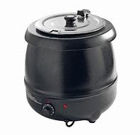 Hotpot 10 liter met Soepsleef
