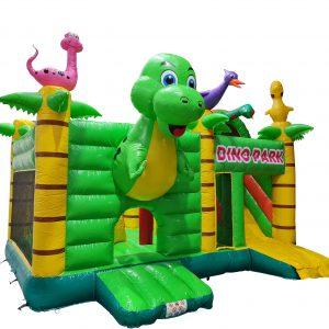 Multiplay Dino park 5x6 meter
